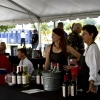 BoroVino 2012 Wine Festival at the Avenue
