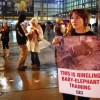 Protests at the Ringling Bros., Barnum & Bailey Circus