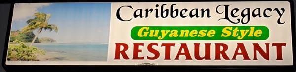 CaribbeanLegacySign