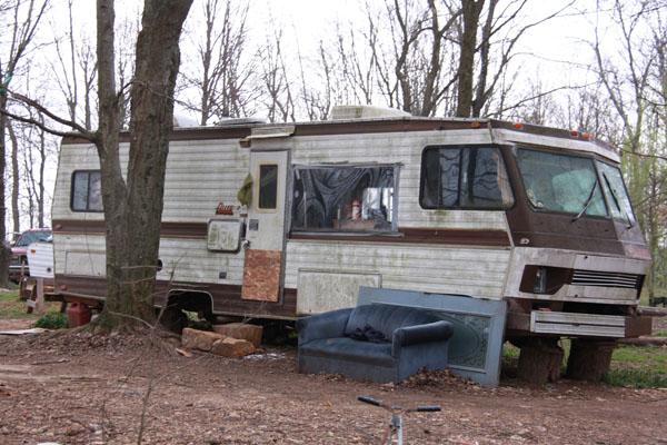 view  hippie hill  murfreesboro pulse