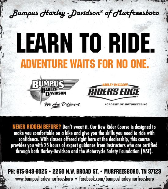 Bumpus Harley-Davidson