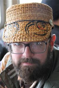 Musicwood producer Josh Granger