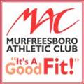"MAC: Murfreesboro Athletic Club ""It's a Great Fit!"""