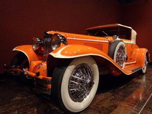 Art Deco Autos at Frist (1)
