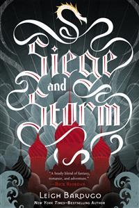 Book siege-storm (Custom)