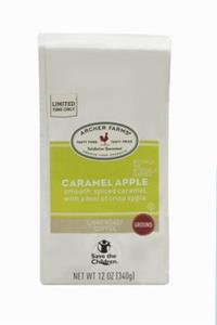 Archer_Farms_CaramelAppleCoffee