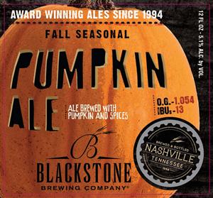 BlackstonePumpkin
