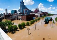 Nashville Flood by Kelsey Wynns