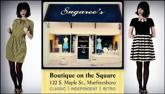 Sugaree's