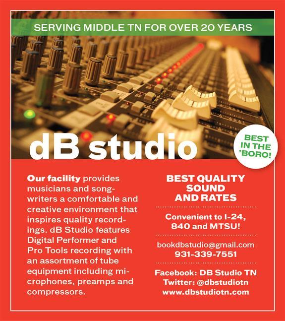 dB Studios