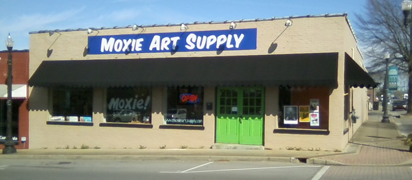 Best Hobby shop in Murfreesboro, Tennessee. Game Trader, Moxie Art Supply, The Learning Circle, B & B Awards & Engraving, Gail's Gallery, Chasing Lilies, MidSouth Sewing and Vacuum.