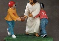 Jesus Handoff