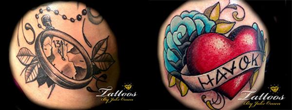 Artist Spotlight: Tattoo Artist Jake Omen - The Murfreesboro Pulse