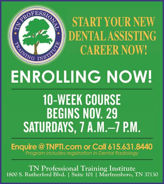 Tennessee Professional Training Institute