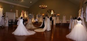 wedding in Murfreesbotom