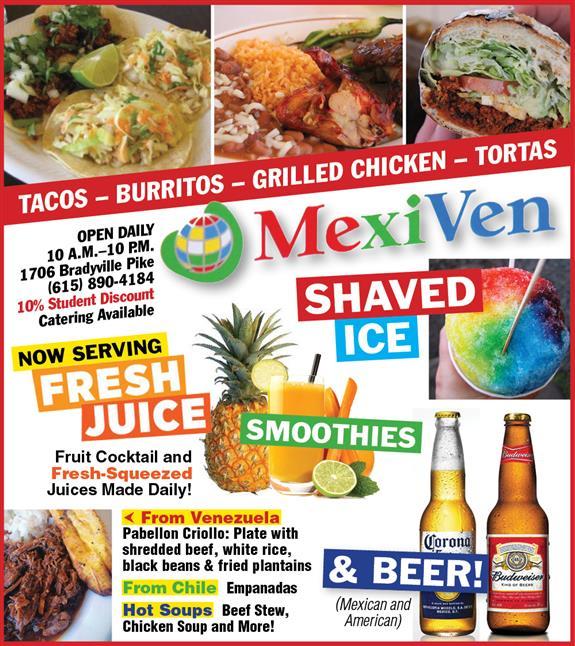 MexiVen