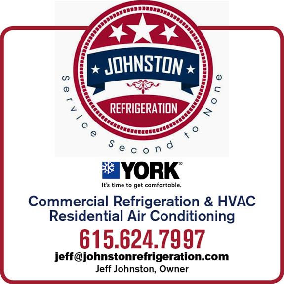 Johnston Refrigeration