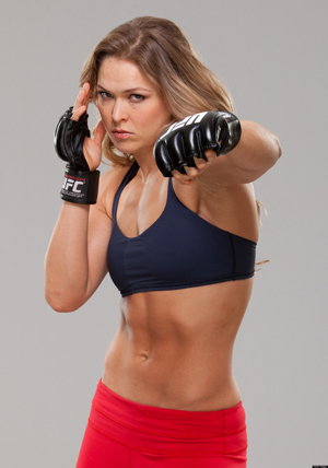 Rousey