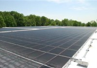 solyndra panels