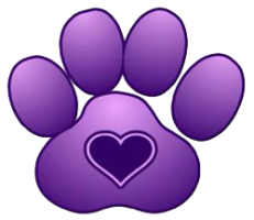 PurplePawsLogo