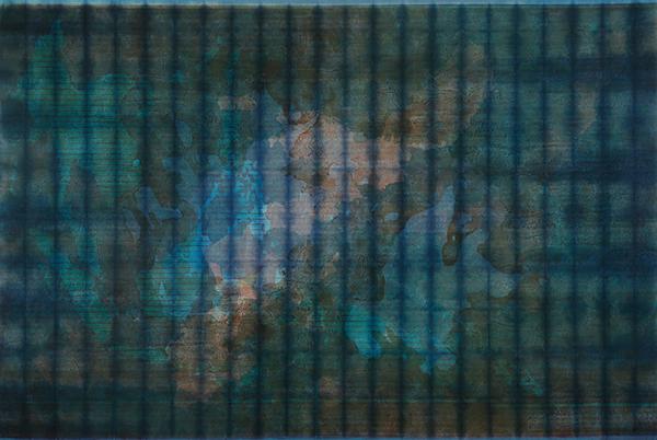 """MISTREATED ISLANDS"" by Yoshiko Shimano"