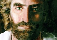 """Prince of Peace"" by Akiane Kramarik"