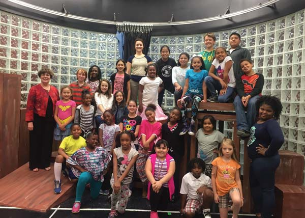 murfreesboro drama students to attend 2016 junior theater
