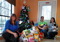 SRM-Doggies Day Out donations for OpEd