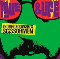 Scissormen Album Cover