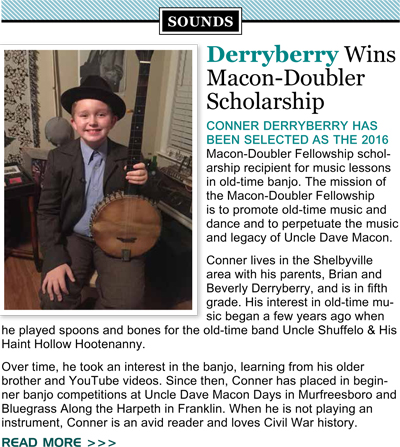 Conner Derryberry