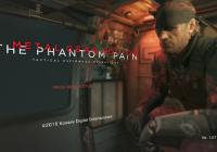 Metal Gear 5