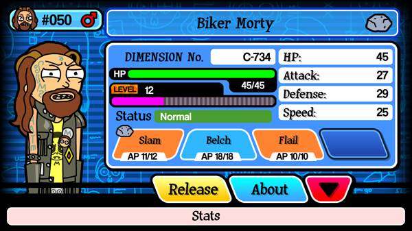 PocketMortyBikerMorty