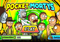 PocketMortyTitle