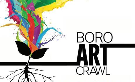 Boro-Art-Crawl