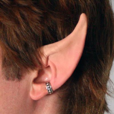 Elf ear
