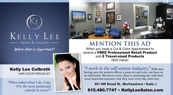 Kelly Lee Salon