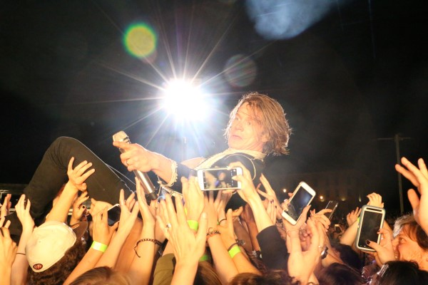 Cage the Elephant by John Connor Coulston (7)