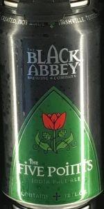 Black Abbey Five Points