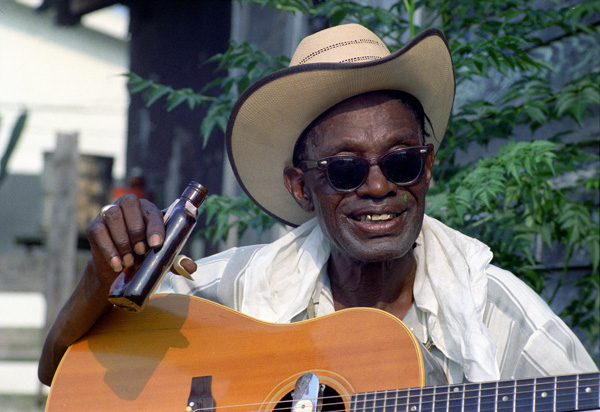 The Blues Accordin' to Lightnin' Hopkins (1967)