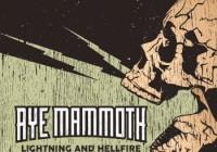 Aye Mammoth