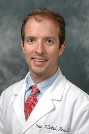Dr. Shawn McFarland