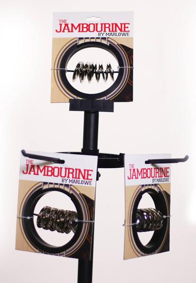 Jambourine - Marlowe - 2