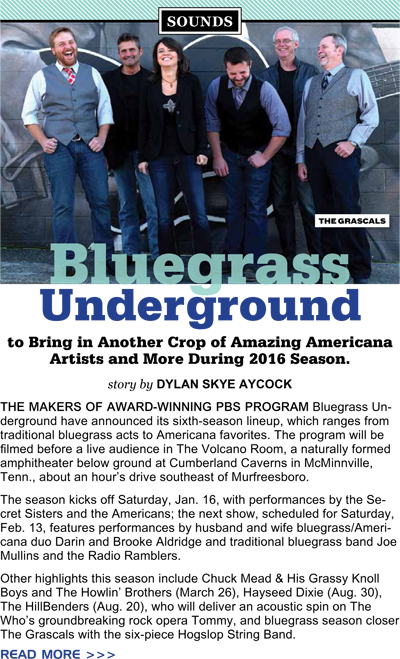 Bluegrass U