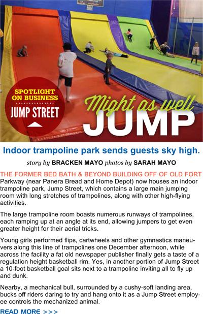 Jump Street