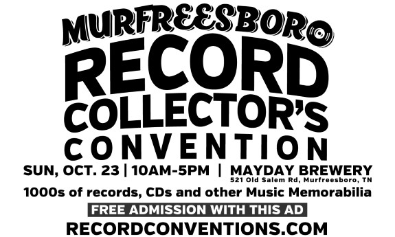Record Conventions