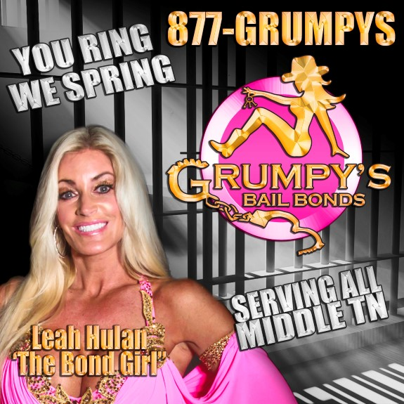 Grumpy's Bail Bond