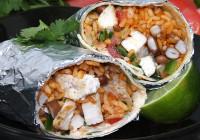 Bluecoast Burrito