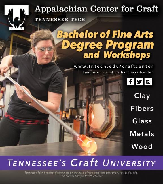 Appalachian Center for Craft