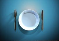 fasting-plate-blue