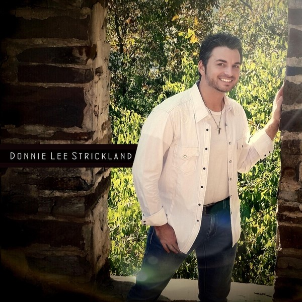 Donnie Lee Strickland
